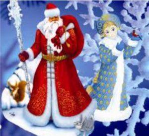 クリスマス????
